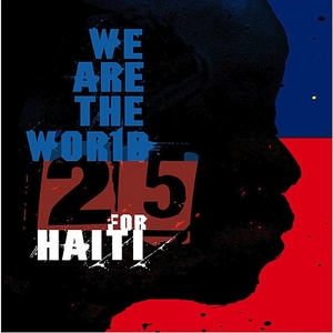 has anyone heard We Are the World 25 for Haiti the new and improved song?