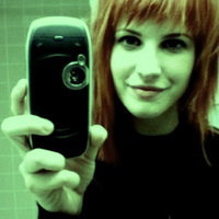 What is your most addictive apng door Paramore at the moment?