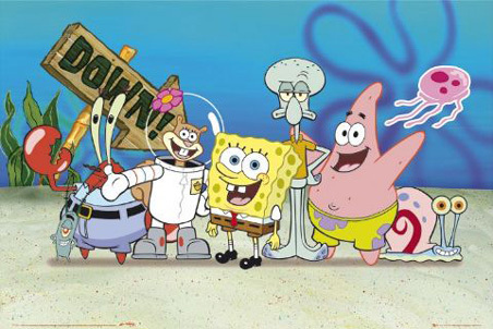 Post a picture of your Favorit oder one of your Favorit tv shows?