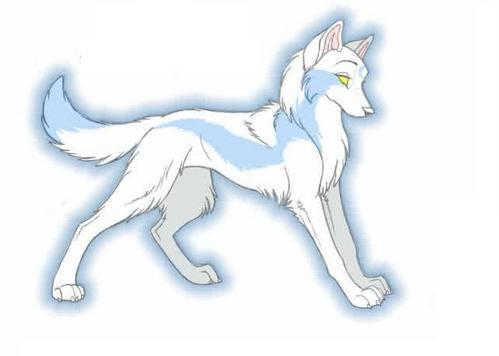 How Much Do te Like This Wolf???? 1-10