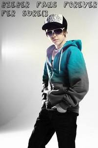 tu know what's so cool but wierd??? (Justin Bieber Fans)