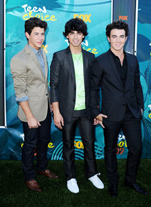 Can anybody tell me why they HATE the Jonas Brothers?