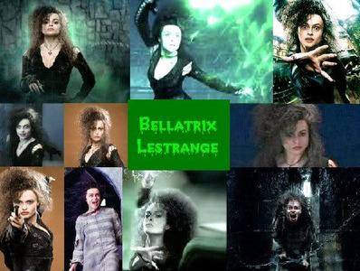 Which Bella is your favorito! Bellatrix Lestrange o Bella Swan? Mine is Bella Lestrange, tu may support tu choice. ( sorry if its been asked )
