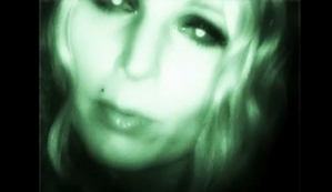 Kristy from her Runaway video