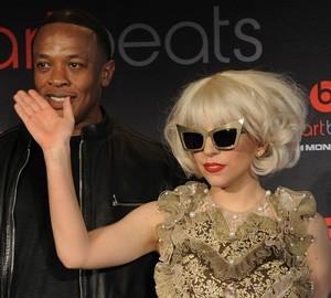 Lady GaGa for President!