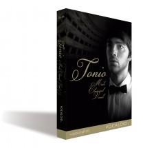 Tonio's boxart