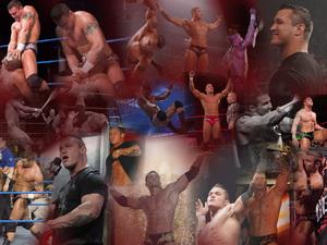 Randy Orton!!!!!!!