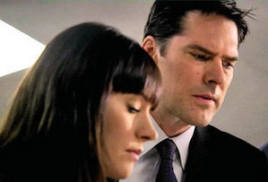 """Colette ships Emily & Hotch- """"They would be the perfect couple!"""""""