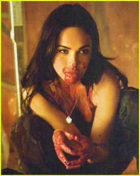 She was fierce in Jennifer's Body! I wish she'd do আরো horror!