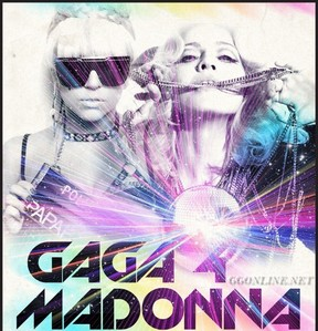 Lady GaGa/Madonna