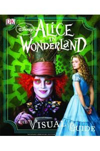 The Alice in Wonderland Visual Guide