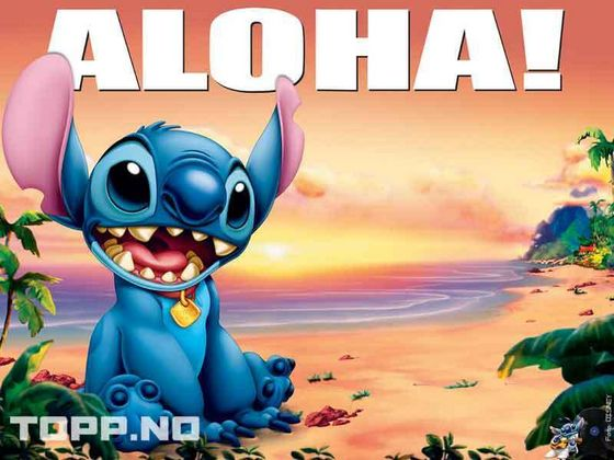 7. Lilo and Stitch- The best 2d film of the last decade it is great with a meaning about family.