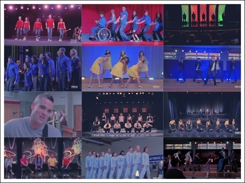 Just some of Glee's fab performances! :)
