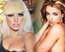Lady GaGa/Britney Spears
