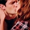 """I'd love to remember Naley with their story so far"""