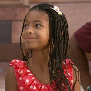 Willow Smith as Rue