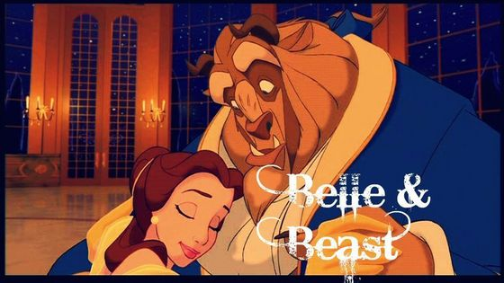 The small town girl and the beast