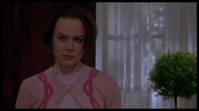 Nicole Kidman in Stepford wives