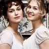 Jane and Elizabeth Bennet