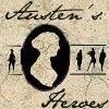Jane Austen's ヒーローズ