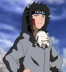 Kiba Inuzuka and Akamaru (Part 1)