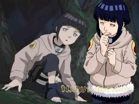 Hinata (part 1)