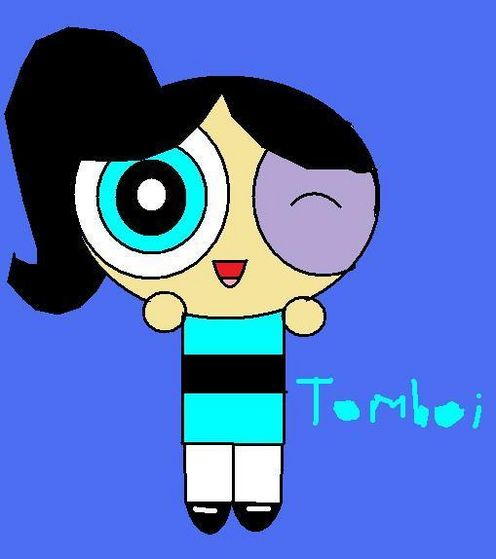 for tomboi