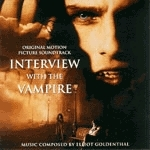 Tom Cruise as Lestat in 'Interview with the Vampire'