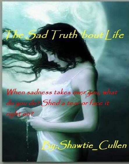 The girl who HAD a life....