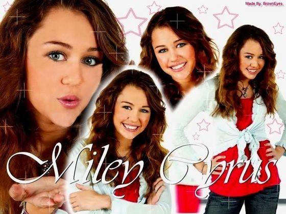 hi!!!! Miley!