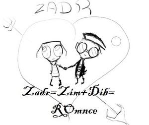 Love Zadr