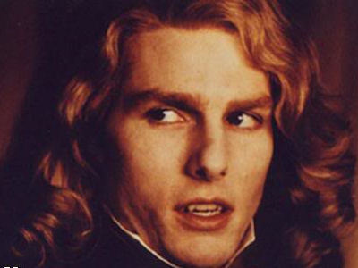Lestat from Interview with a Vampire