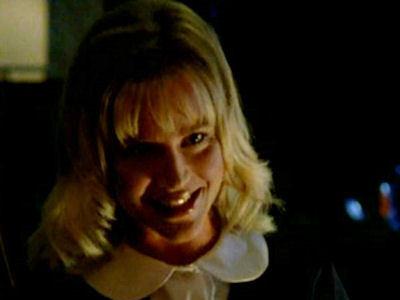 Darla from Buffy the vampire slayer/Angel