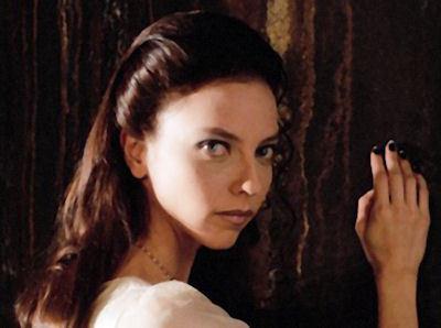 Drusilla from Buffy the vampire slayer/Angel