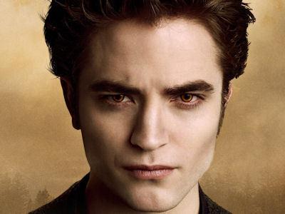 Edward from Twilight Saga