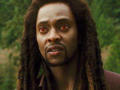 Laurent from Twilight Saga