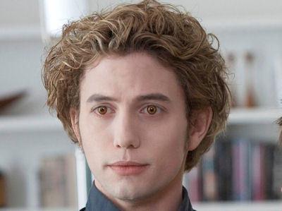 Jasper from Twilight Saga