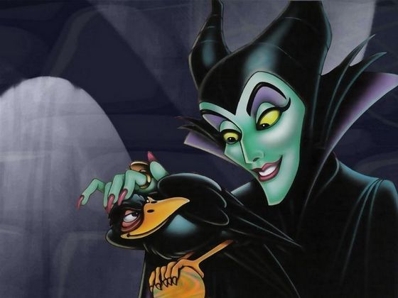 """I Cinta Maleficent! She doesn't need a reason to hurt people because she's just so evil.""- VGfan30"
