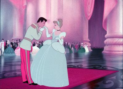Cinderella's scene is so romantic. <3-Morgan-800