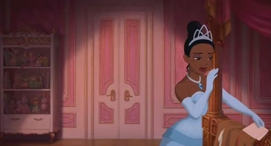 Tiana was the head of the Science Club, but resigned after they wouldn't stop frog disection.