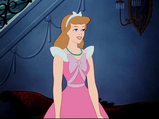 """""""I think Cinderella's lovely, and would be a well liked Queen, but I think Tiana has the brains, dedication and adaptability to be a better more effective ruler. I see Cinderella being better with the public"""" -Asvini"""