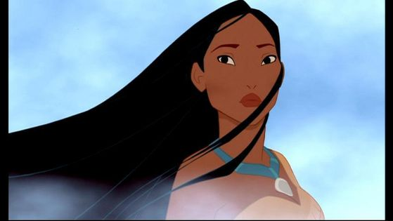 """""""Pocahontas is incredibly devoted to her people and is generally good at prioritizing and making peace between nations, generally qualities good for a queen."""" -princesslullaby"""