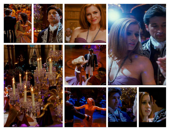 This is another picspam of my favourite scene from my favourite movie of the decade. I used a lot of the scenes from the ball so enjoy.