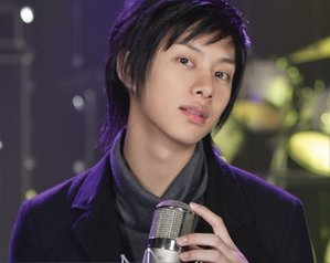 As u all know... Hee Chul.