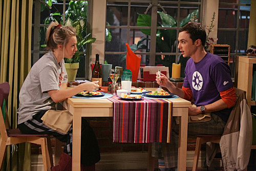 Why Leonard/Penny do not work and Sheldon/Penny does