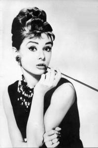 """A ''Classic"""" Audrey image"""