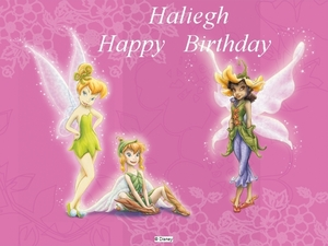 Happy Birthday My Sweet Little Sister