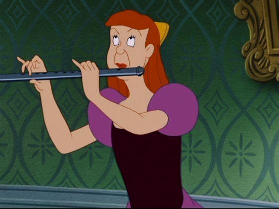 19.Anastasia(Cinderella)
