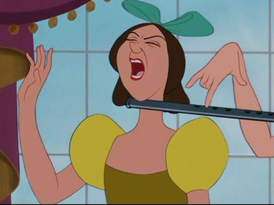 18.Drizella(Cinderella)