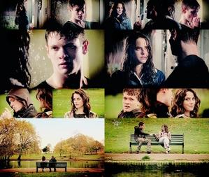 James & Elizabeth